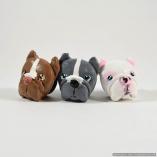 Pit Bull Terrier Dog Breed Magnets Gift Set #1