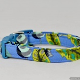 Blue Bird Designer Dog Pet Collar